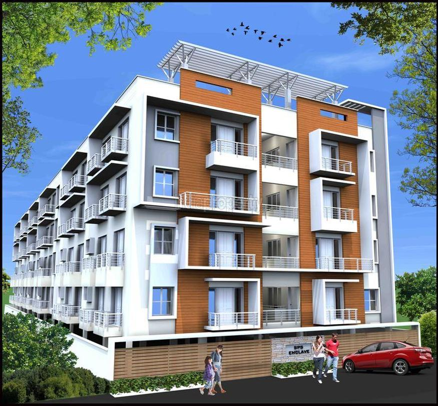 Lacs 2 bhk apartment for sale in kanakpura road for 24 unit apartment building for sale