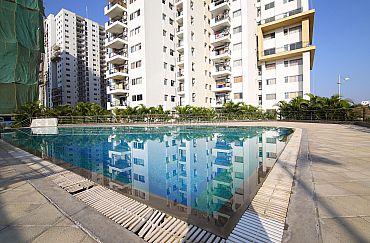 pbel city 2 3 bhk apartment in appa junction hyderabad