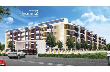 United Elysium 2 for sale in Channasandra, Bangalore
