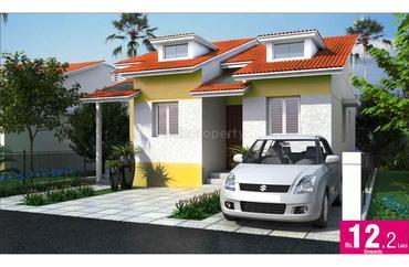 Color Homes Emerald Bay For Sale In Koonimedu Chennai