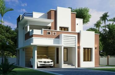 Property Image Gallery of Confident Lilian, Adatt, Thrissur