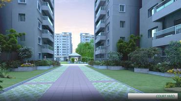 Mayfair Apartments in Tellapur for sale | Greenmark Developers