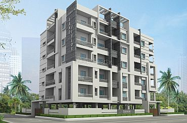 Property Image Gallery of Sand Fields, Manikonda, Hyderabad