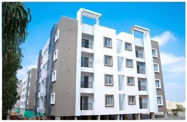 Property Image Gallery of Sandrome Jade, Sarjapur Road, Bangalore