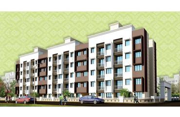 Property Image Gallery of Shyam Regency, Palghar West, Mumbai