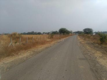 Plot Area: 1 Acr for 5 5 L | Plot / Land in Vikarabad, Hyderabad