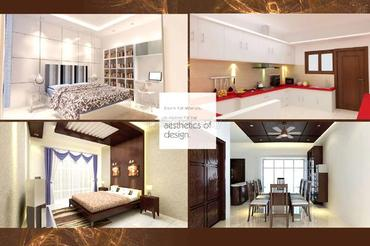 3 BHK | Builtup Area: 2200 Sq Ft for 2 66 Cr | Apartment